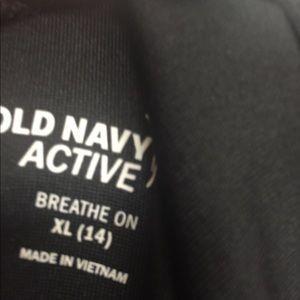 Old Navy Bottoms - Old navy jumper size xl 14 girls
